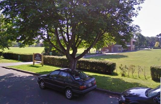 Windsor Park Pavilion Enlarge HomeGreater Victoria